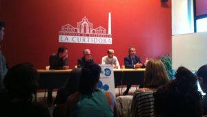 Creagenio participa en la mesa redonda 'Clinic Joven emprend@ 2011'