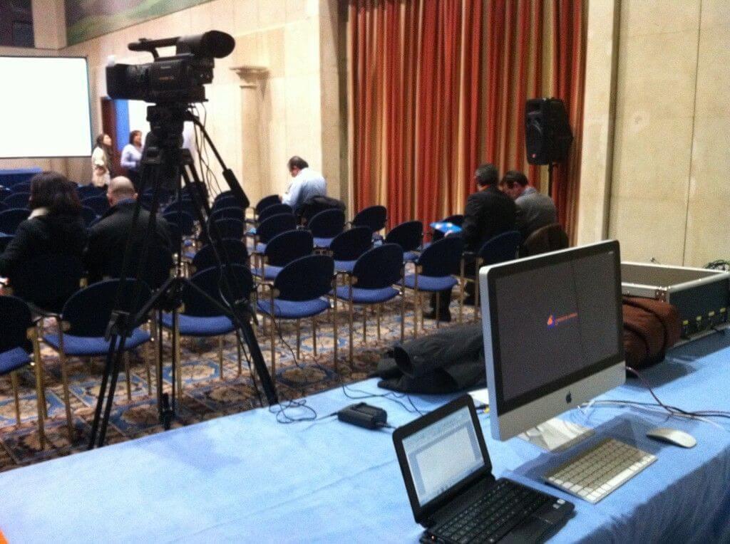 Creagenio retransmite en streaming las jornadas del Consejo de Asturias de la Formación Profesional