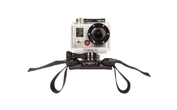 Edición de vídeos GoPro