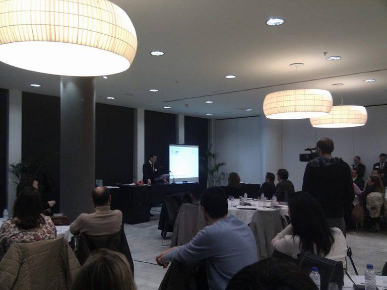 grabación de eventos empresariales oviedo asturias
